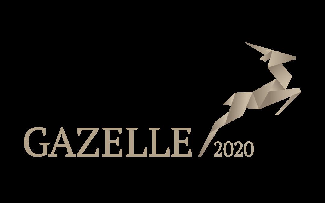 Coachers opnår Børsens Gazelle-pris